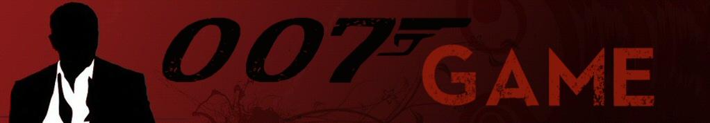 007 Game – Fast Seduction